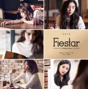 Fiestar - Mr Black
