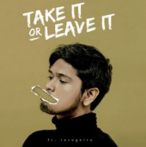 Petra Sihombing - Take It Or Leave It