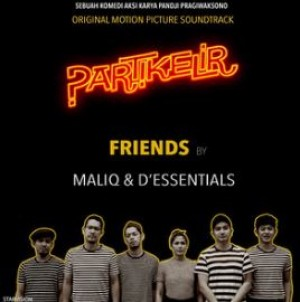 Maliq D'Essentials - Friends