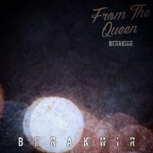 From The Queen - Berakhir